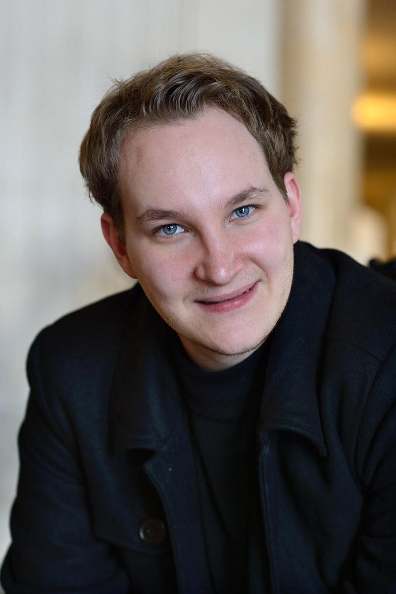 David Niemann, direction musicale