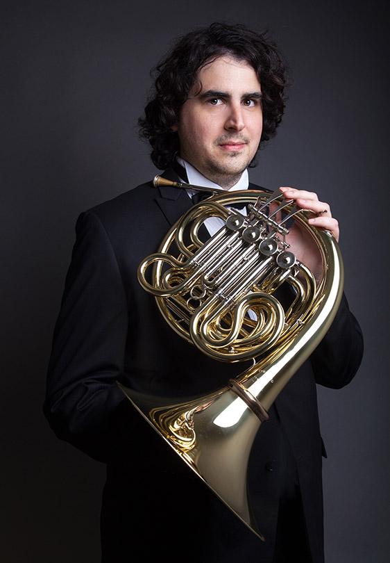 Sylvain Carboni